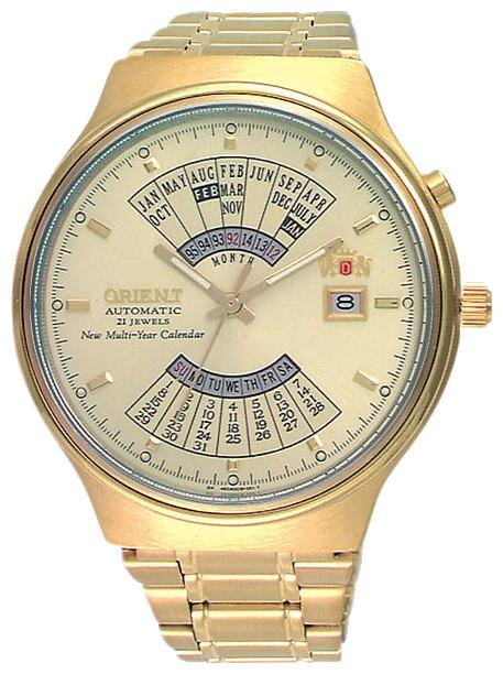 Часы Orient FEU00008CW