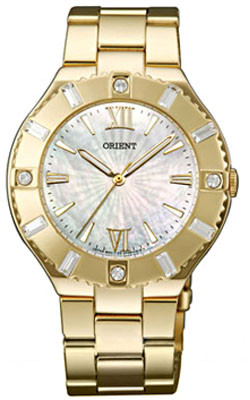 Часы Orient FQC0D003W0