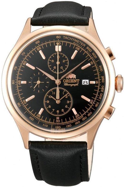 Часы Orient FTT0V001B0