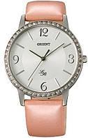 Наручные женские часы Orient FQC0H006W0 оригинал