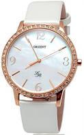 Наручные женские часы Orient FQC0H002W0 оригинал
