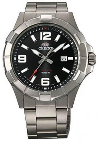 Часы Orient FUNE6001B0