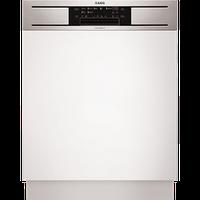 Посудомоечная машина интегрированная AEG F88710IM0P