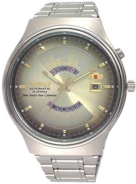 Часы Orient FEU00002UW