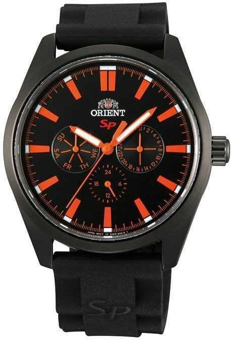 Часы Orient FUX00002B0