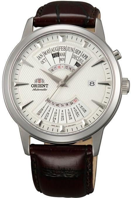 Часы Orient FEU0A005WH