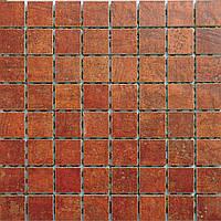 Мозаика Zeus mosaic rosso MQAX22