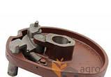 Ступиця приводу голки в'язального апарату прес-підбирача на прес-підбирач Deutz-Fahr 2023080541.00, фото 6