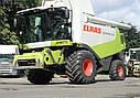 Комбайн зернозбиральний Claas LEXION 570, фото 3
