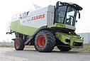 Комбайн зернозбиральний Claas LEXION 570, фото 4