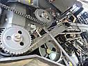 Комбайн зернозбиральний Claas LEXION 570, фото 6