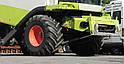 Комбайн зерноуборочный Сlaas LEXION 570, фото 9