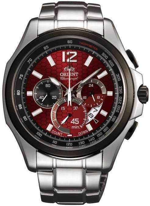 Часы Orient FSY00001H0