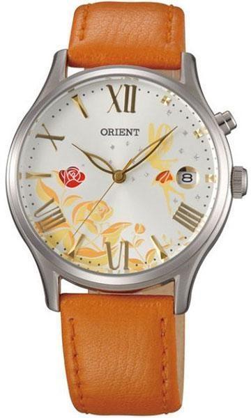 Наручные женские часы Orient FDM01007WL оригинал