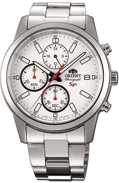 Наручные мужские часы Orient FKU00003W0 оригинал