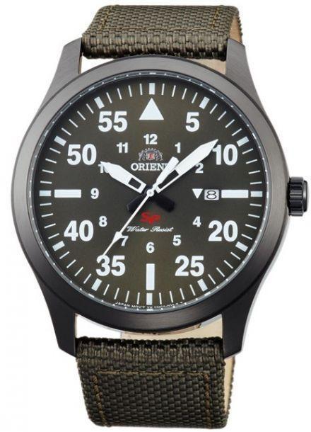Наручные мужские часы Orient FUNG2004F0 оригинал