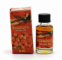 "Ароматическое масло ""Strawberry "" 8мл. Аромамасло ""Клубника"" (18256)"
