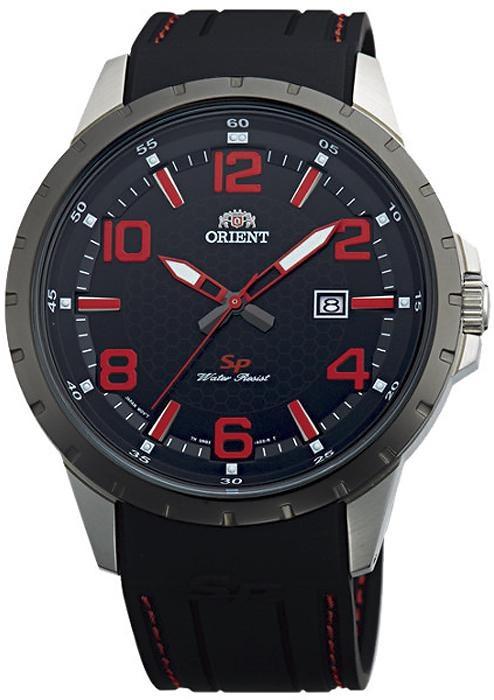 Наручные мужские часы Orient FUNG3003B0 оригинал