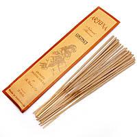 Аромапалочки - благовония Coconut (Кокос) (Arjuna) пыльцевое благовоние
