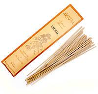 Аромапалочки - благовония Darshan (Даршан) (Arjuna) пыльцевое благовоние