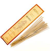 Аромапалочки - благовония Eucaliptus (Эвкалипт) (Arjuna) пыльцевое благовоние