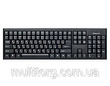 Клавиатура REAL-EL Standard 503 USB черная