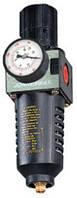 """Фильтр влагоотделитель с регулятором давления JONNESWAY JAZ-6714 1/4"""""""