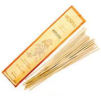 Аромапалочки - благовония Krishna Musk (Муск Кришны) (Arjuna) пыльцевое благовоние
