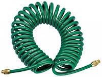 Шланг спиральный JONNESWAY JAZ-7214Y 8ммх12мм, 10м