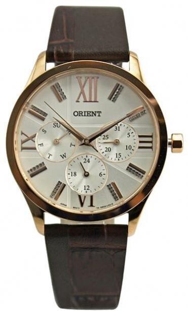 Часы Orient FSW02002W0