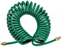 Шланг спиральный JONNESWAY JAZ-7214Z 8ммх12мм, 15м