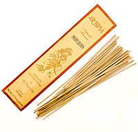 Аромапалочки - благовония Night Queen (Королева Ночи) (Arjuna) пыльцевое благовоние
