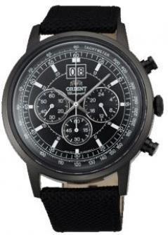 Часы Orient FTV02001B0