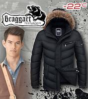 Куртка на подростка Braggart