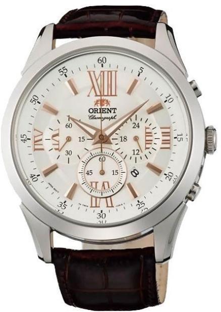Часы Orient FTW04008W0
