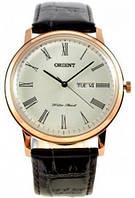 Наручные мужские часы Orient FUG1R006W6 оригинал