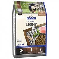 Bosch Light 12.5кг сухой корм для собак склонных к полноте или с избыточным весом