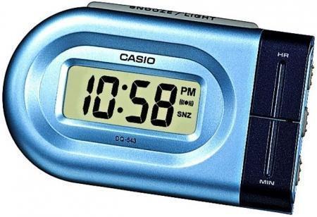 Casio DQ-543-2EF оригинал