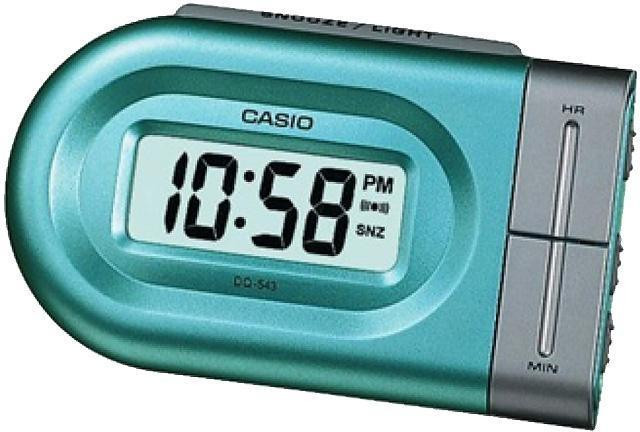 Casio DQ-543-3EF оригинал