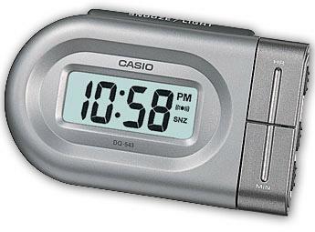 Casio DQ-543-8EF оригинал