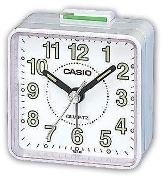 Настольные часы Casio TQ-140-7