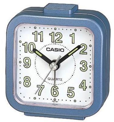 Настольные часы Casio TQ-141-2EF