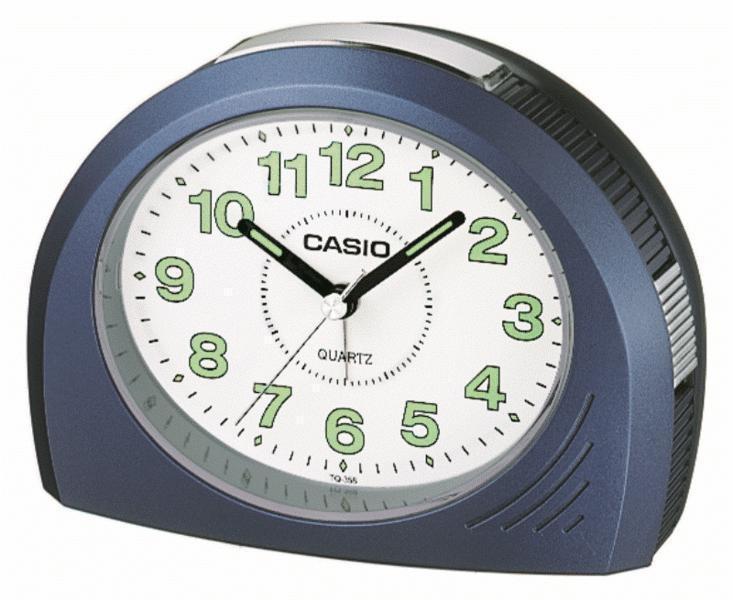 Настольные часы Casio TQ-358-2EF