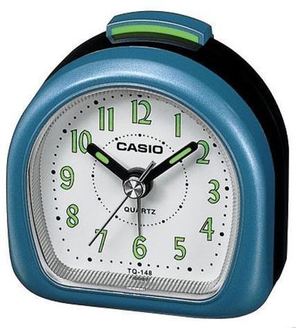Настольные часы Casio TQ-148-2EF