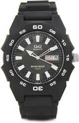 Наручные мужские часы Q&Q A170J001Y оригинал
