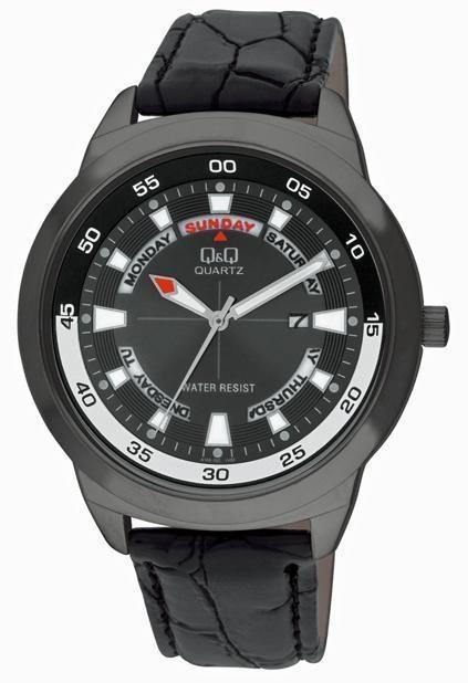 Часы Q&Q A148J502Y