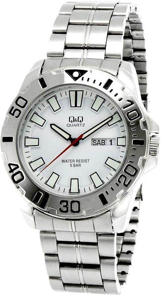Часы Q&Q A174J201Y