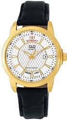 Наручные мужские часы Q&Q A184J101Y оригинал