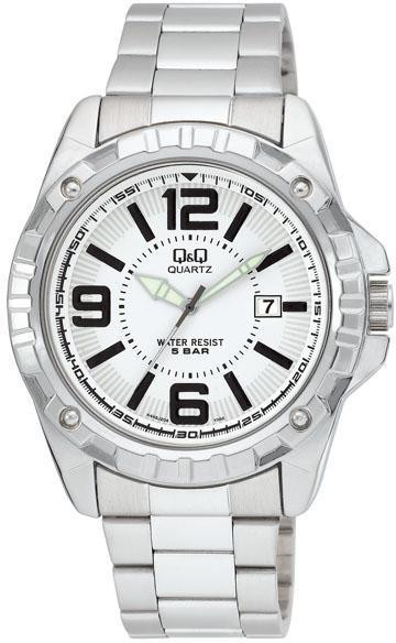 Часы Q&Q A448J204Y
