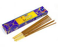 Благовония Natural Lavender Satya 15г. Аромапалочки Натуральная Лаванда (29361K)